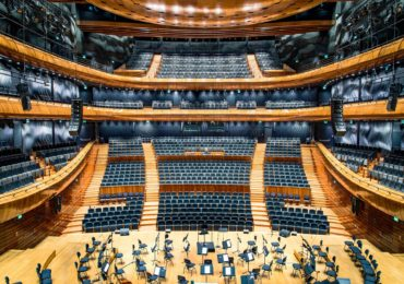 Symphonic Festival with Real Rocks and Real Rock Music
