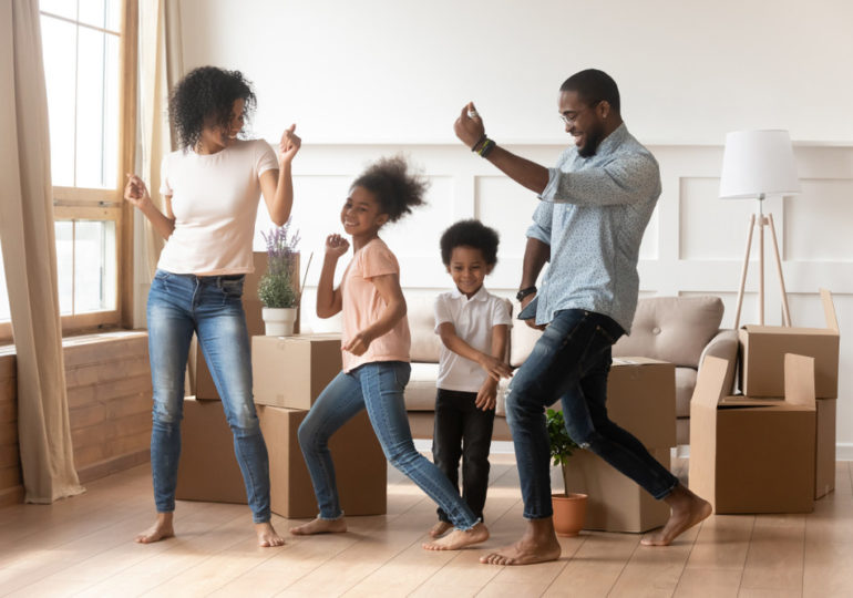 NAR: Black home buyers more likely than white counterparts to have student loan debt, be rejected for mortgage loans