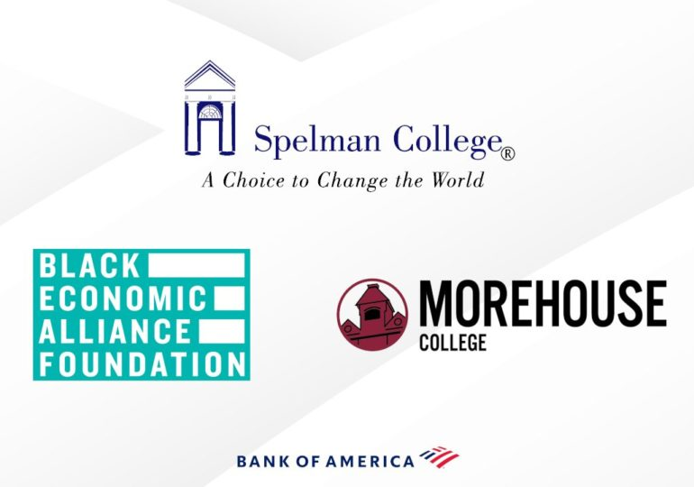 Bank of America helps launch first academic center to empower Black entrepreneurs with $10 million grant