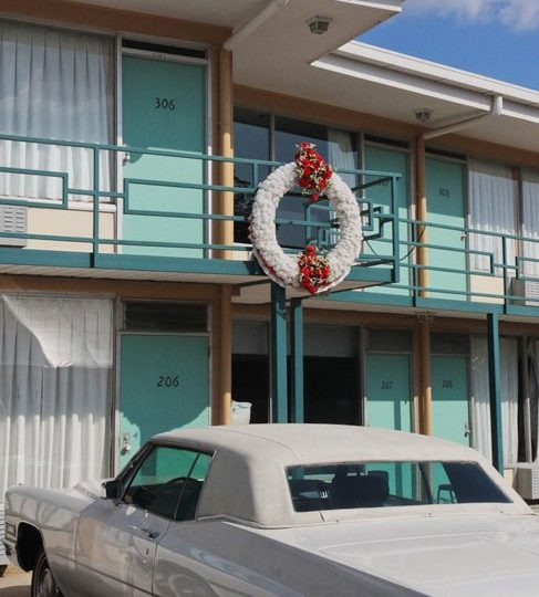 The National Civil Rights Museum at Lorraine Motel in Memphis reopens March 1