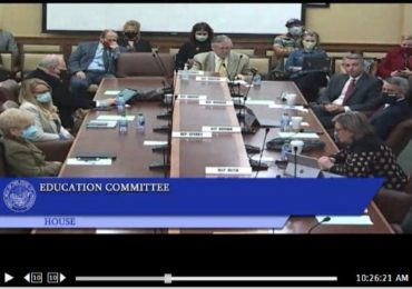 Legislation to ban 1619 Project curriculum on slavery rejected by House panel