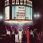 Maze & Frankie Beverly celebrate Live in New Orleans 40th anniversary with new LP release on Feb. 19