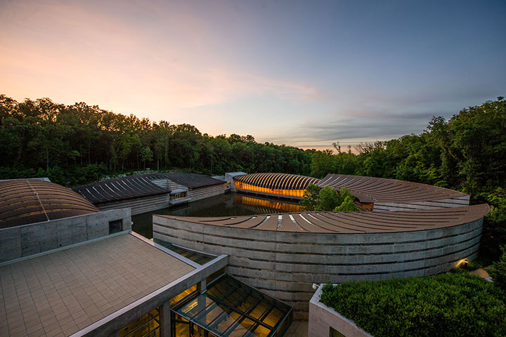 Crystal Bridges Museum announces major expansion, construction to start in 2020
