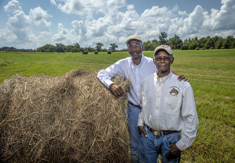 Federal judge halts $4 billion stimulus payout to black farmers for decades of systemic racism