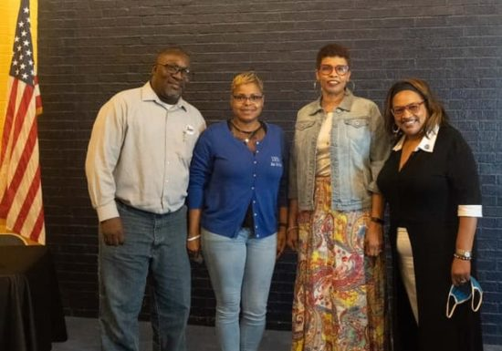 Arkansas Democratic Black Caucus elects new slate of officers