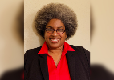 National teacher advocacy group adds former Arkansas Teacher of the Year Stacey McAdoo to its roster