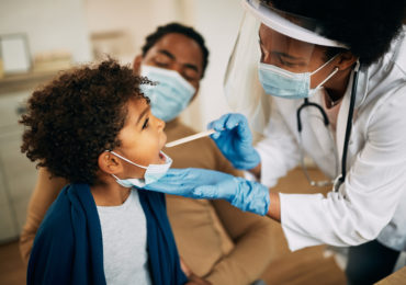 """Black Health: UAMS researchers release finds on """"preferred"""" COVID-19 testing sites, reason for not getting checked"""