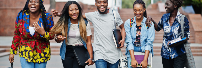 Wall Street trading firm gifts $10 million to nonprofit fund for HBCU students